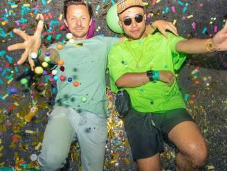 Dancefestival Ostend Beach strikt Martin Solveig als headliner