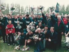 Waar zijn de kampioenen van Scheveningen gebleven? Van vrachtwagenchauffeur tot makelaar