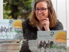 Prentenboeken van Vaassense vliegen de deur uit:   al 16.000 euro voor onderzoek naar leukemie
