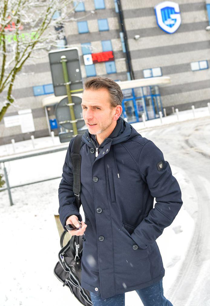 Joel Hoylaerts - Photo News