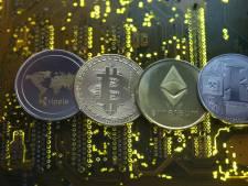 Bitcoin heeft weer een grens geslecht