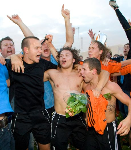 'Onoverwinnelijk' Montfoort bereikte in twee seizoenen de topklasse