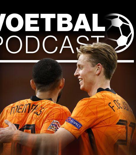EK Podcast   'Het gaat nu pas écht beginnen'