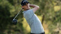 Thomas Pieters mag plaats bij laatste 16 vergeten op World Golf Match Play
