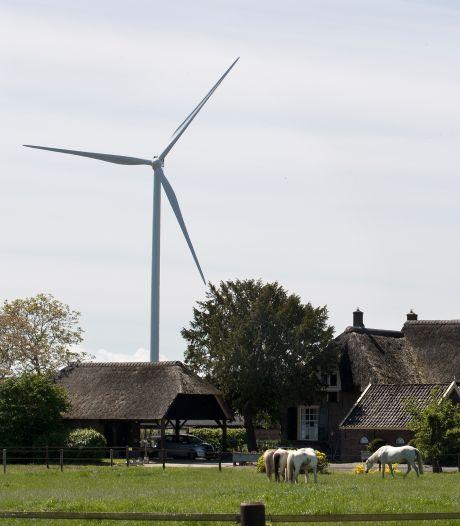 Insprekers fel tegen windmolens in Bronckhorst: 'Stop hiermee, nu het nog kan'