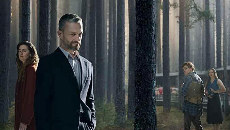 The Woods Beeld Netflix