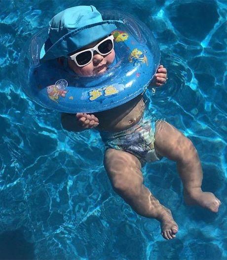 """Méfiez-vous des """"baby neck floats"""""""