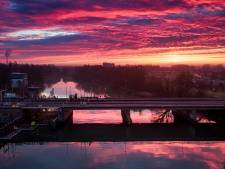 De allerlaatste loodjes van N3-megaklus: Wantijbrug komende twee weekenden afgesloten