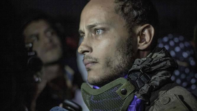 Venezolaanse rebellenleider gedood bij politieactie