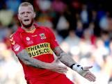 GA Eagles-spits Thomas Verheydt kiest voor Almere City FC
