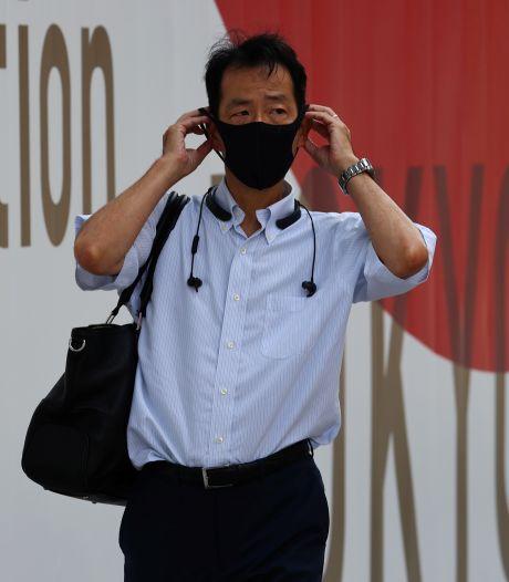 Tokyo dépasse pour la première fois la barre des 3000 contaminations en 24h