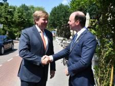 Burgemeester Ryan Palmen van Hilvarenbeek wordt voorgedragen in Horst aan de Maas