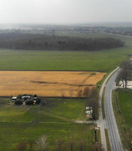 Felle uithalen inwoners Tubbergen naar gemeente over windturbines