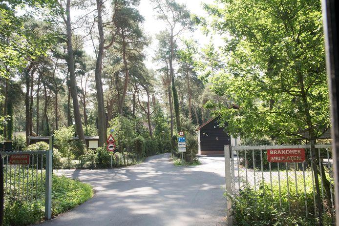 Huiseigenaren op recreatiepark Onze Woudstee in Hierden hebben vanmiddag gestemd: zij willen dat hun park voortaan mag worden bewoond.