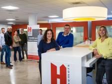 Ondernemershuis Holten bestaat vijf jaar: Eigen baas in een gezellige omgeving