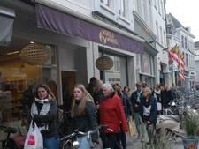 Wereldwinkel kan nog geen geschikt pand vinden in Den Bosch: 'Klanten missen onze winkel'