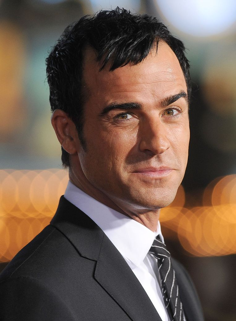 Justin Theroux. Beeld UNKNOWN