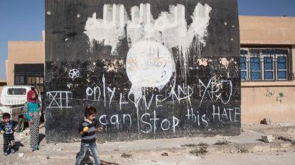 Belgische staat moet ouders van 10 kinderen van Syriëstrijders nog geen dwangsommen betalen