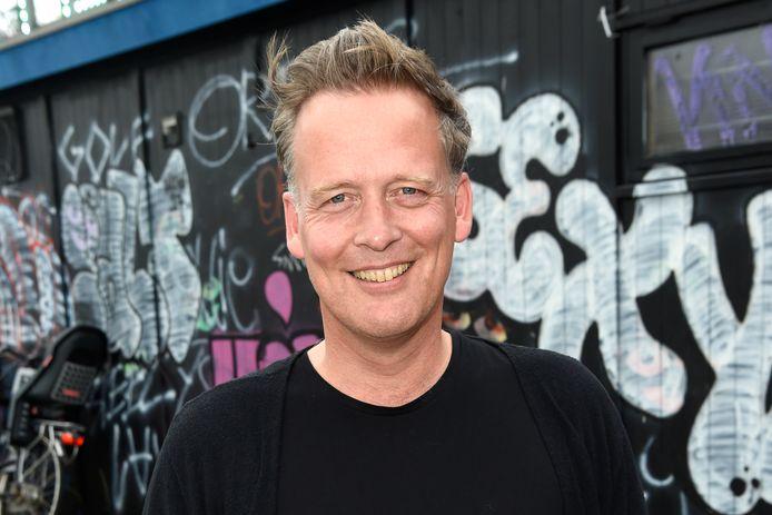 Erik Jan Harmens.