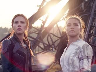 'Black Widow' breekt box office-record met beste openingsweekend sinds de coronacrisis