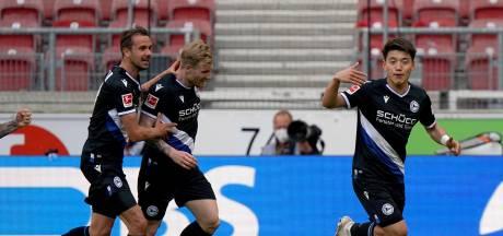 Arminia zal sponsor moeten vinden of risico moeten nemen voor behoud van PSV'er Doan