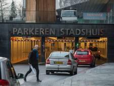 Uurtje parkeren in garage Nieuwegein kost volgend jaar 2,50 euro