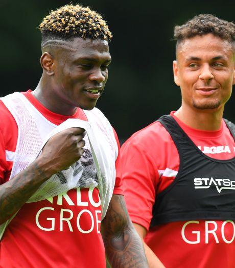 NEC verhuurt overbodige verdediger Bukusu aan Helmond Sport