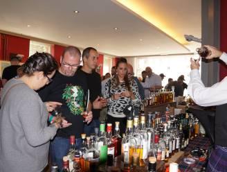 Londense dubbeldekker is blikvanger op vierde editie van whiskyfestival Spirits Inn