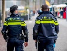 Rotterdam terug op tweede plaats misdaadmeter