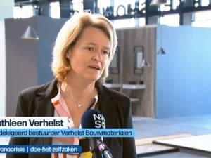 """Cette députée Open VLD veut interdire la grève lors des jours de travail: """"Faites cela samedi"""""""