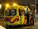 Man in hoofd gestoken bij steekpartij in Den Haag
