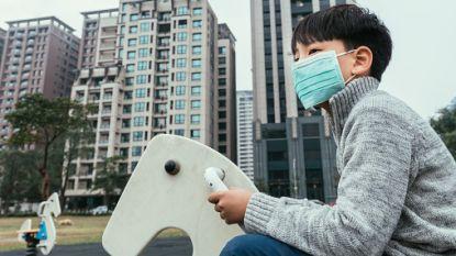"""""""Mens leeft gemiddeld een jaar minder lang door luchtvervuiling"""""""