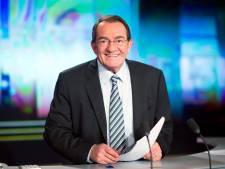 """Jean-Pierre Pernaut quitte le 13h de TF1: """"J'appréhende ce moment parce que le 13H, c'est mon bébé"""""""