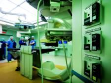 Chirurg snijdt preciezer als Stayin' Alive op staat