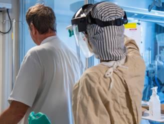 Corona-update: 64 coronapatiënten in Aalsterse ziekenhuizen