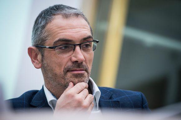 Michel Maus.