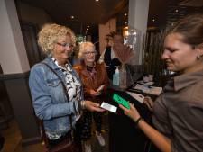 Groen vinkje? In Kampen hoef je het niet in alle restaurants te laten zien: 'Geen zin om voor politie te spelen'
