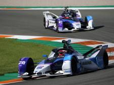 Zevende seizoen Formule E telt voorlopig acht ePrix