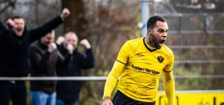 Staphorst vult de selectie aan met Wouter van der Molen en Yannick Kaluzi