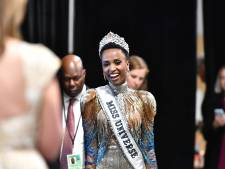 Miss Zuid-Afrika gekroond tot Miss Universe
