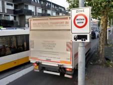 Eindhoven zet kleine stapjes op weg naar nul-emissiezone binnen Ring