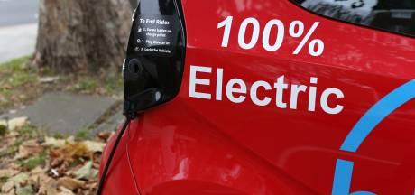 70% des Belges prêts à acheter une voiture électrique à cette condition