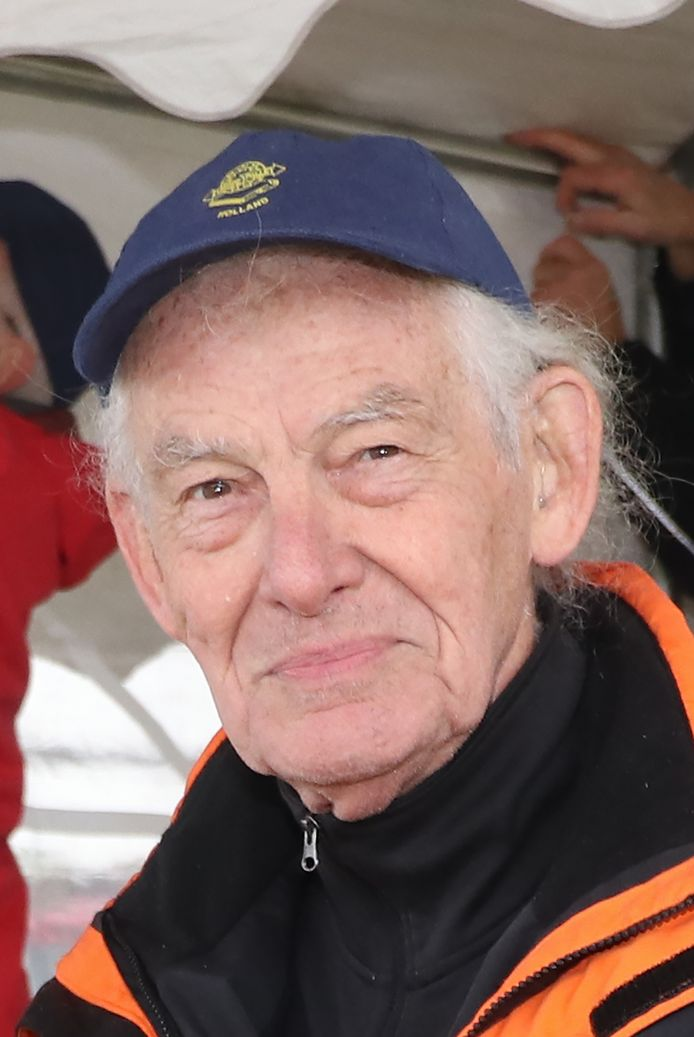 Jan Bockweg.