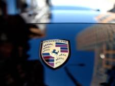 Porsche verwent alle werknemers in Duitsland met bonus van 9700 euro