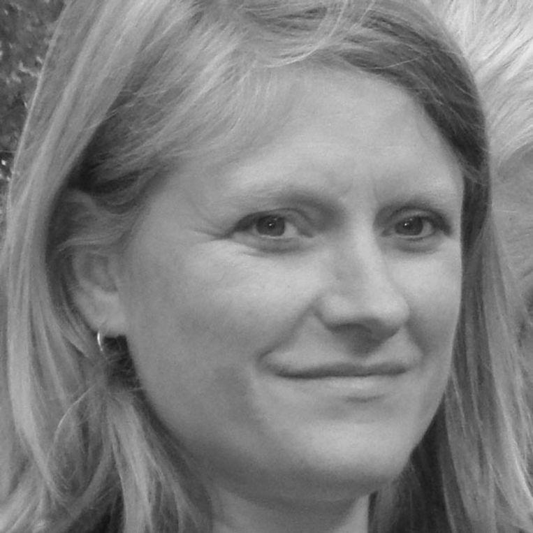 Annemarie Gielen. Beeld kos