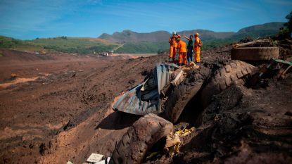 Acht werknemers van mijnbedrijf gearresteerd voor dodelijke dambreuk in Brazilië