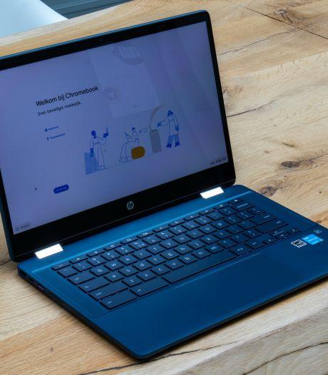 Dit is de beste Chromebook voor op school