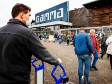 Branche wil álle winkels voorzien van afhaalloket, net als bij bouwmarkt