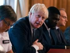Brexit : plus de 100 députés veulent que Boris Johnson convoque le Parlement