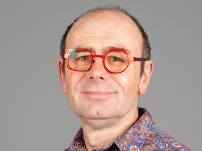 Pascal Demuysere is zondag thuis overleden.